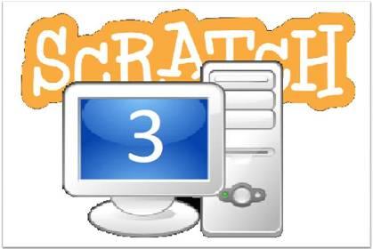 Scratch logo konkurs