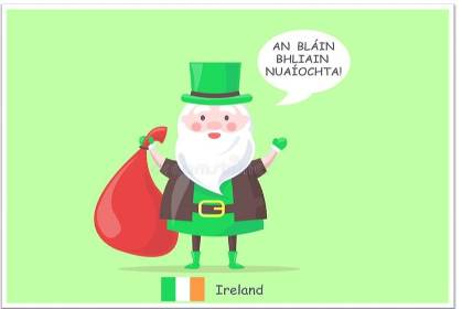 irlandia miklaj
