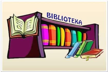 bibliteka logo